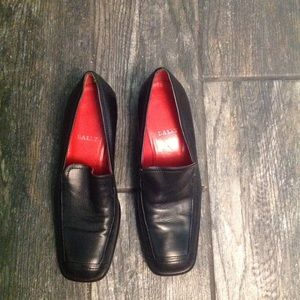 💥PRICE DROP💥 Traditional Black Loafers